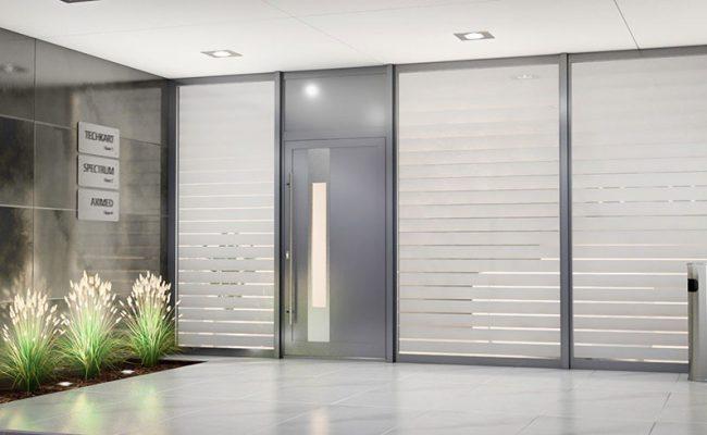 Eingangsbereich_Aluminiumtuer_MB_70_3c