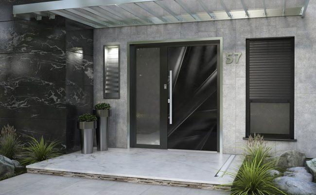 Eingangsbereich_mit_Aluminiumtuer_MB_86SI_3c