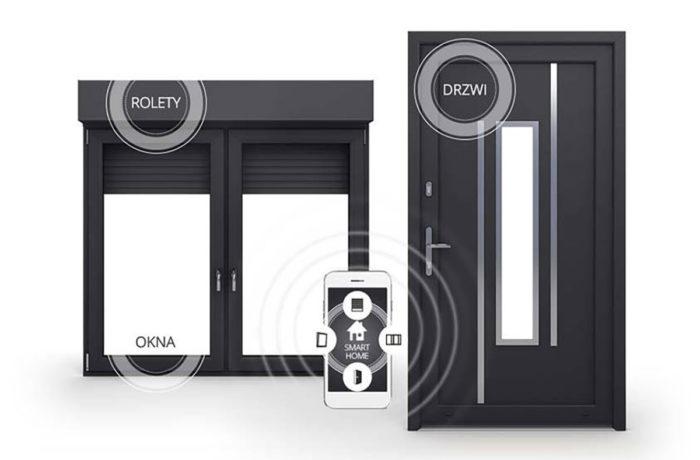 TAHOMA – Smart Home-System