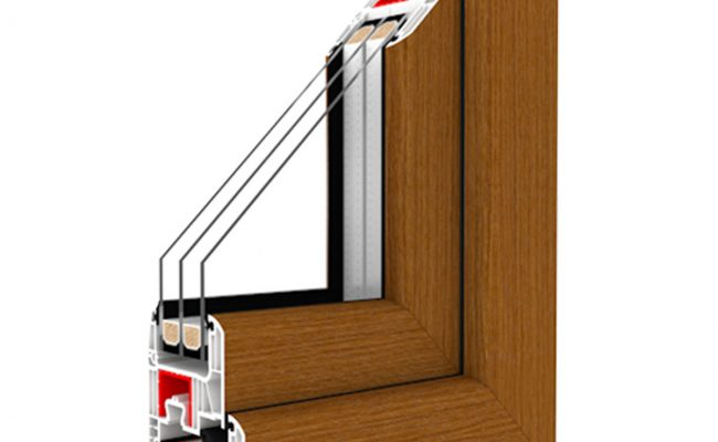 Schnittansicht_Kunststofffenster_IGLO_ENERGY_CLASSIC_3c