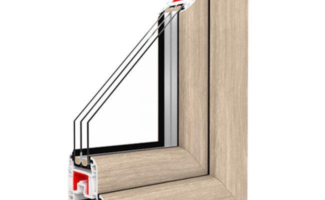 Schnittansicht_Kunststofffenster_IGLO_LIGHT_3c