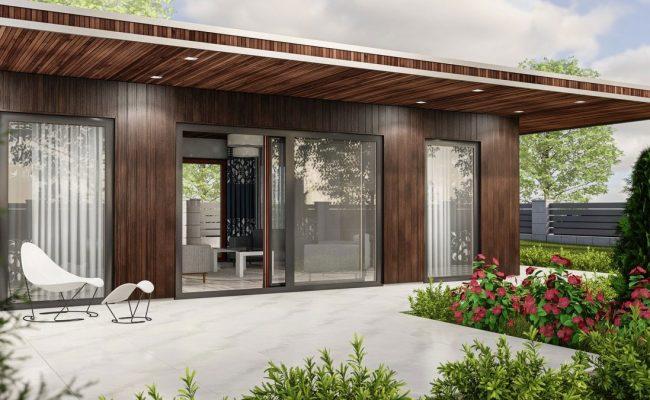 Terrasse_mit_Holz_Aluminiumfenster_DUOLINE_3c