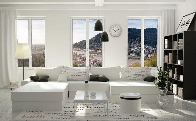 Wohnzimmer_mit_Kunststofffenster_IGLO_LIGHT_1_3c