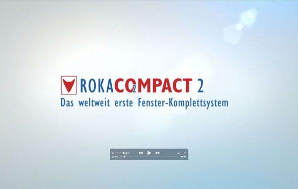 BECK & HEUN ROLLLADEN ROKA COMPACT 2